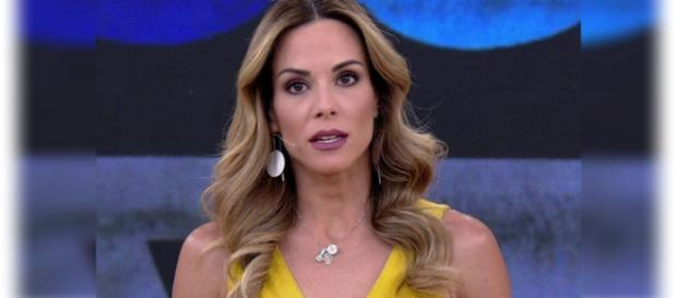 Ana Furtado revela que fez cirurgia para retirada de tumor maligno