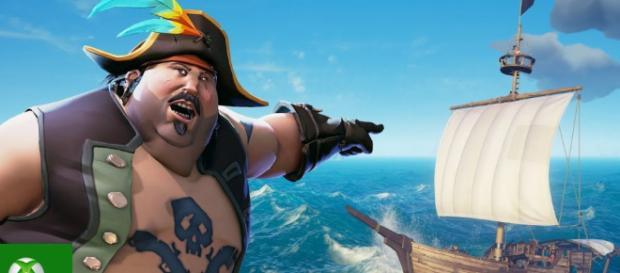 Desarrollador de Sea of Thieves da a conocer nueva actualización