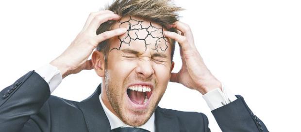 Dolor de cabeza por migraña o infeccion sinusal