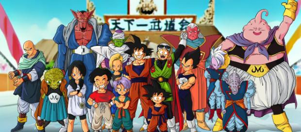 Es uno de los principales enemigos de Goku, fue creador por dos magos es burlón y carece de empatía