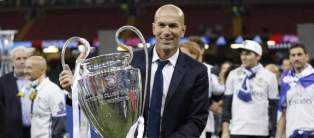Final Champions League: Zidane, la última bala que ha impuesto la ... - elconfidencial.com