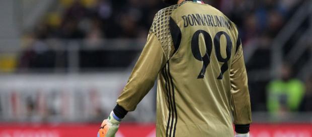 Gianluigi Donnarumma sera el reemplazo de Loris Karius