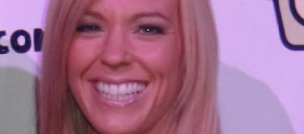 Kate Gosselin's daughter Hannah shares photos of Collin. [Image Credit: Wikimedia Commons/Shawn Collins]