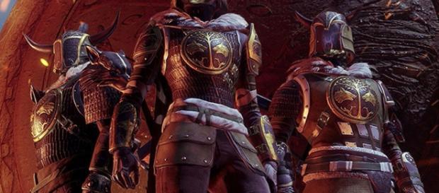 La actualización Solo Matchmaking de Destiny 2 no llegará antes de que termine la bandera de hierro
