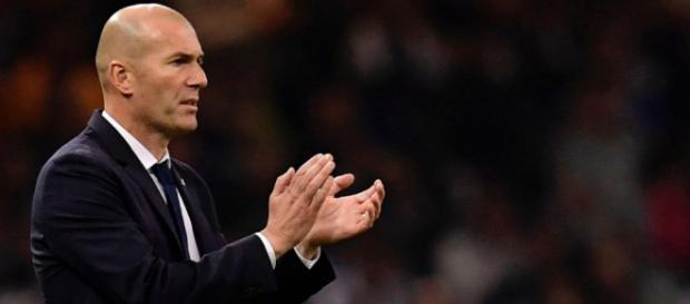 Ligue des champions, Juventus-Real Madrid (1-4) : Zidane règne sur ... - leparisien.fr