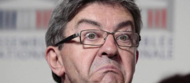 L'image de Jean-Luc Mélenchon se desagrada según una encuesta