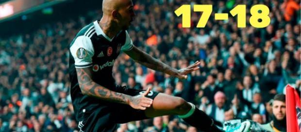 Los subcampeones de la Premier League tienen un acuerdo con el atacante brasileño.