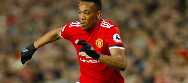 Martial probaría ser un reemplazo similar en el Tottenham.