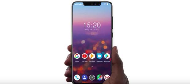 Meet the UMIDIGI Z2|Z2 Pro. - [UMIDIGI Mobile / YouTube screencap]