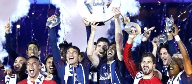 Mercato : Un cadre du PSG hésite entre le Real Madrid et le Barça !