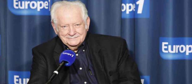 Pierre Bellemare est décédé à l'âge de 88 ans à Paris