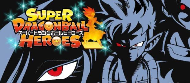 Super Dragon Ball Heroes : Chapitre 1 en VF - db-z.com