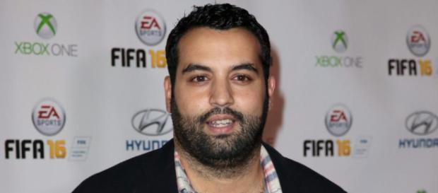 Yassine Belattar trublion médiatique et parolier juste sur BFM TV ce 27 mai 2018