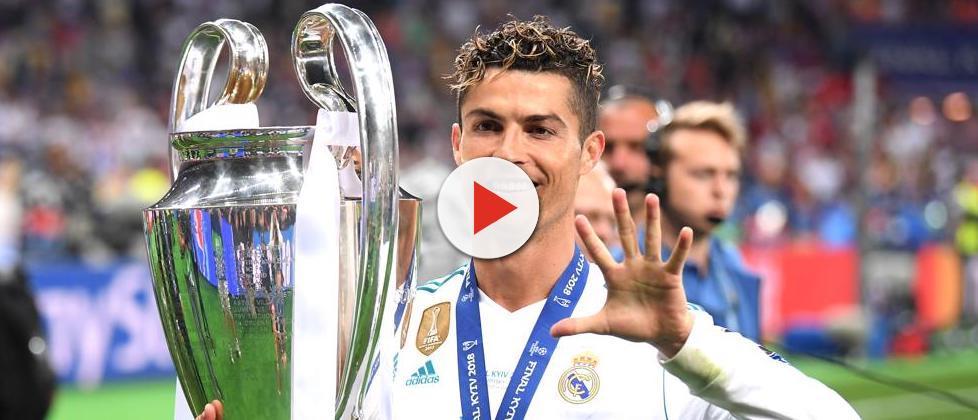El Real Madrid agranda su leyenda en la Champions League