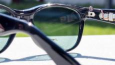 Gafas con energía solar que funcionan como paneles solares