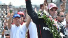 Will Power gana la edición 102 de las 500 millas de Indianapolis