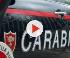 Foto macchina carabinieri - Italia