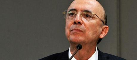 Henrique Meirelles diz que Eletrobras pode ser privatizada até 2018