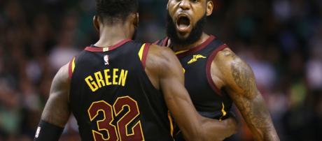 LeBron brilló de nuevo y Cavs avanzaron a la final de la NBA - el-carabobeno.com