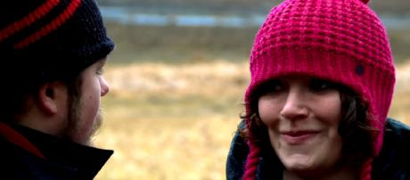 Noah and Rhain to marry to summer. - [Photo by Discovery Channel / YouTube screencap]