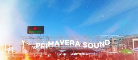 Barcelona le da la entrada al primavera Sound 2018