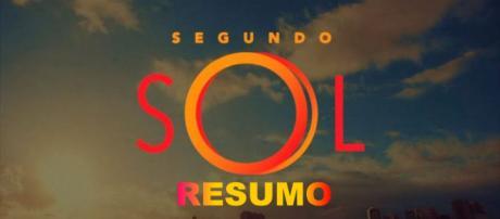 Resumo de hoje da novela ''Segundo Sol''