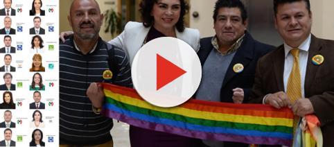 votaron a favor y en contra de los Matrimonios Igualitarios - cunadegrillos.com