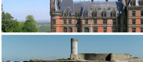 18 monuments vont bénéficier du premier loto du patrimoine - francetvinfo.fr