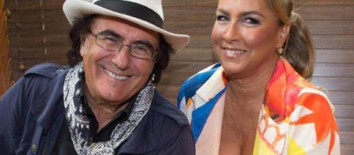 Albano e Romina di nuovo sposi?