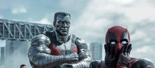 Amazon.com: Deadpool: Ryan Reynolds, Morena Baccarin, Ed Skrein