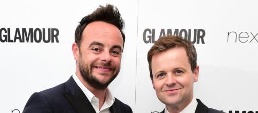 Ant y Dec se enfrentan a Phil y Holly en los National Television Awards ... - irishnews.com