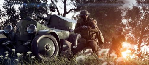Battlefield V tendría solo microtransacciones cosméticas