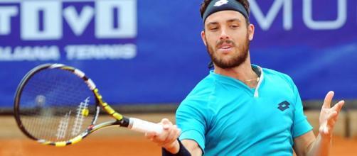 Cecchinato e Donati, Giornata Romana perfetta | Ace Tennis Center - acetenniscenter.com