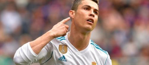 Contrat, salaire, avenir : Cristiano Ronaldo devrait (finalement ... - eurosport.fr