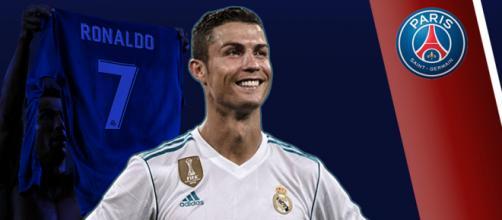 """D'après """"i"""", Ronaldo proche du PSG"""