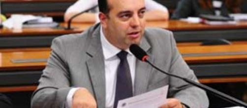 Deputado Francischini é citado por Delcídio em delação