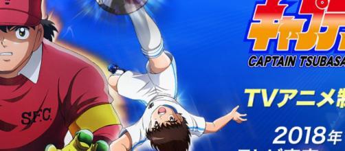 Desvelados cinco nuevos actores para el nuevo anime de Capitán ... - ramenparados.com