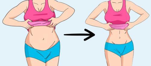 Diete per mantenere il peso forma in menopausa