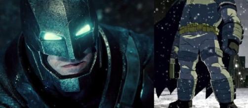 El caballero obscuro: Christhoper Nolan ha logrado interpretar la más exitosa versión de Batman