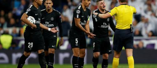 El Real Madrid y el PSG estarán muy activos