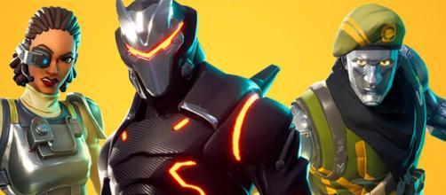 Fortnite Battle Royale añade un nuevo modo por tiempo limitado ... - elespanol.com