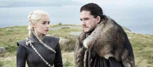 """""""Game of Thrones"""" sorprenderá con sus nuevas escenas en el 2019."""