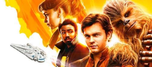 Han Solo apunta al peor estreno de Star Wars en Disney - Han Solo ... - ign.com