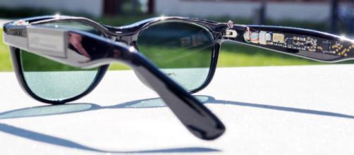 ¿Has visto los últimos avances tecnológico? si no es así, pues te recomiendo mirar estas gafas