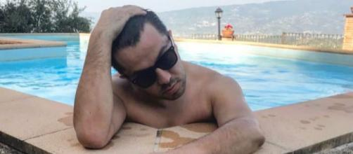 Il manager e titolare della Alchimy Group International Christian Di Maggio
