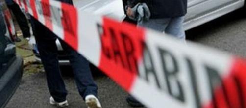 Indagini sull'omicidio-suicidio di Roma