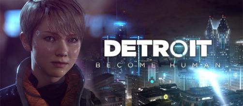 La demo de Detroit: Become Human llega hoy a Playstation 4