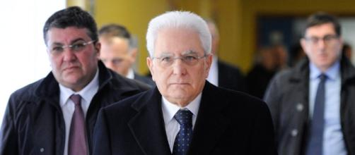 La strategia di Mattarella: piace l'asse M5S-Pd - leggo.it