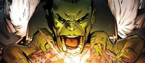 Las aplicaciones y ajustes de Hulk para la pantalla grande muestran una particularidad muy encantadora