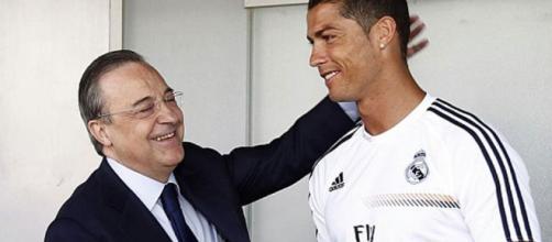 Las declaraciones de Cristiano Ronaldo